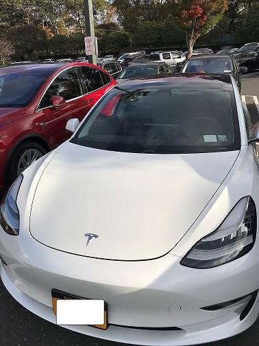 Tesla Model 3 Tesla's Stock Price