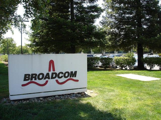 Broadcom technology