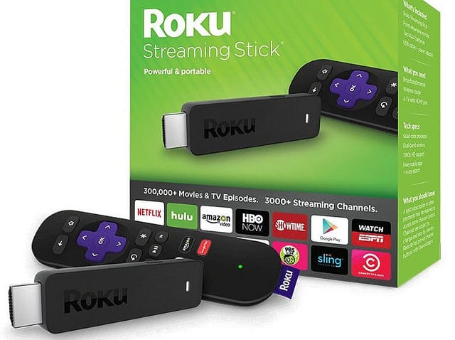 Stocks Really Breakout, A Look At Roku, Where Does Oil Go
