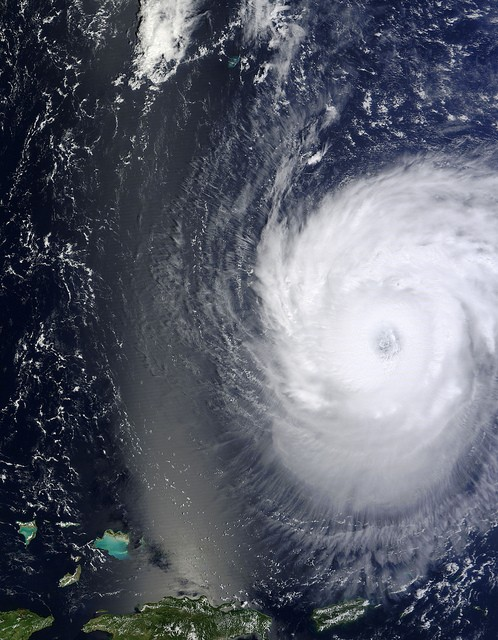 Is This The Eye of The Storm For Stocks Or Is The Worst Yet To Come