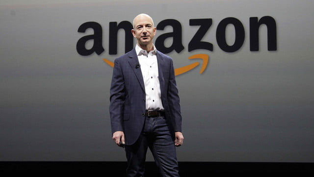 It Is Offical Amazon Is Now A Slowing Growth Story, Plus More