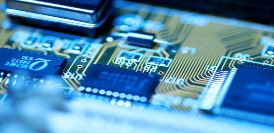 Signs are emerging that the outlook for the chip sector is continuing to improve and that is good a sign for the global economy.